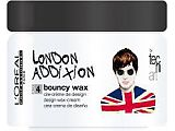 L'OREAL LONDON ADDIXION BOUNCY WAX KREMOWY WOSK 150 ML